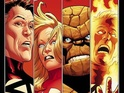 Marvel is rumored to be attempting to scupper Fox's Fantastic Four reboot.