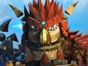 Knack is a deceptively hard game the whole family can get frustrated with.