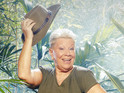 Laila Morse takes on the Who Dares Wins Stars challenge to win meals for camp.