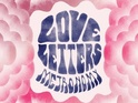 Metronomy 'Love Letters' album artwork.