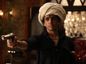 Ram-Leela actor talks to Digital Spy about latest film.