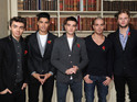 "The band insist that ""they will continue on as The Wanted"" despite parting ways."