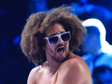 Twitter users call for the LMFAO star to be dropped from Australia's X Factor.
