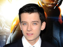 The Ender's Game actor is in line to join Clive Owen and Jacki Weaver.