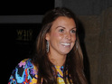 "Coleen Rooney says that she would ""never say never"" to having another child."