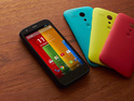 The Motorola branding will continue to appear on products going forward.