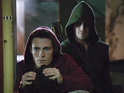 Haynes talks Roy Harper's next step on superhero hit Arrow.