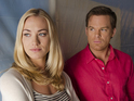 Strahovski talks Dexter's controversial finale and Hannah's future.