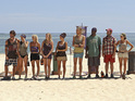 Two Tribal Councils in one night - now that's what I call game on!