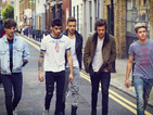 One Direction's new album 'Midnight Memories' hits No.1 in US