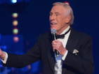 Strictly Come Dancing's Bruce Forsyth plays down retirement rumours