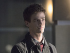 New images are released of Grant Gustin in character as Barry Allen.