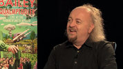 Bill Bailey faces Digital Spy's Naked Truth quiz.