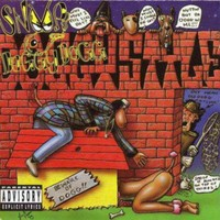Snoop Doggy Dogg 'Doggystyle' album cover