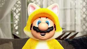 Super Mario 3D World launch trailer