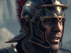 Ryse: Son of Rome is an Xbox One launch title