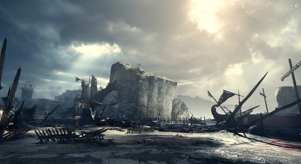 Ryse: Son of Rome images