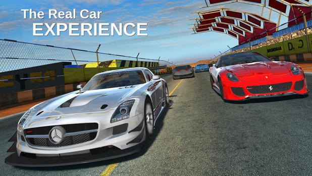 GT Racing 2 screenshot