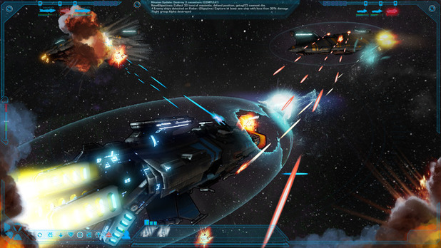 The Mandate is seeking funding on Kickstarter