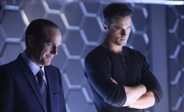 Marvel's Agents of SHIELD episode 8: 'The Well'