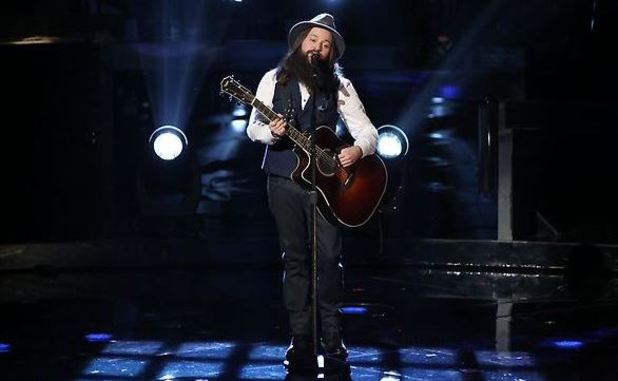 The Voice live top 10 performances: Cole Vosbury