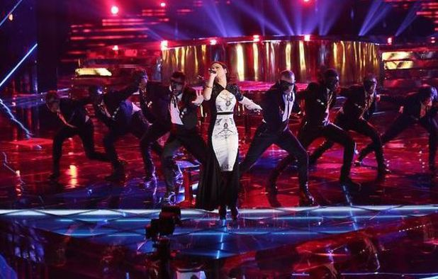 The Voice live top 10 performances: Kat Robichaud
