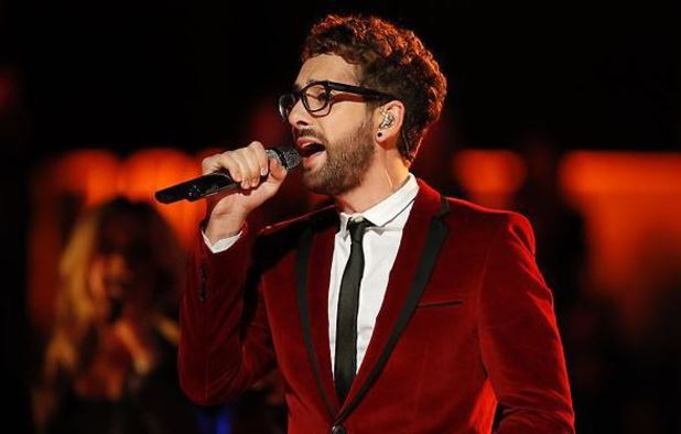 The Voice live top 10 performances: Will Champlin