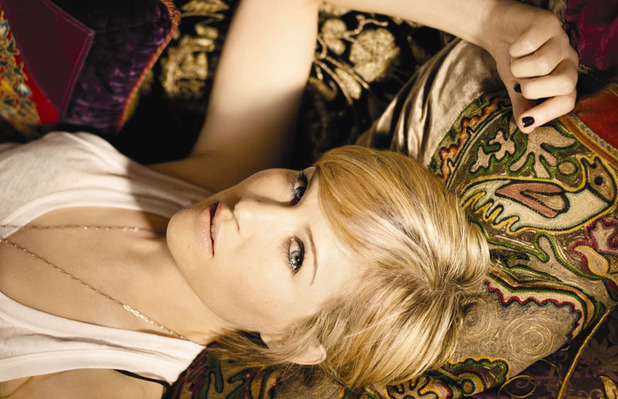 Dido 'Safe Trip Home' press shot