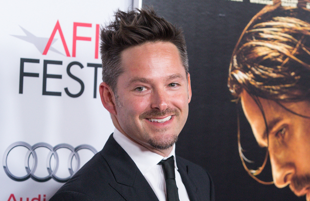 Director/Writer Scott Cooper arrives at the 2013 AFI Fest premiere of 'Out of the Furnace' at the TCL Chinese Theatre