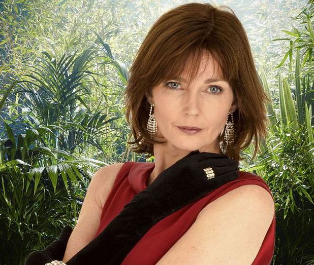 Annabel Giles | I'm A Celebrity... Get Me Out Of Here! | # ...