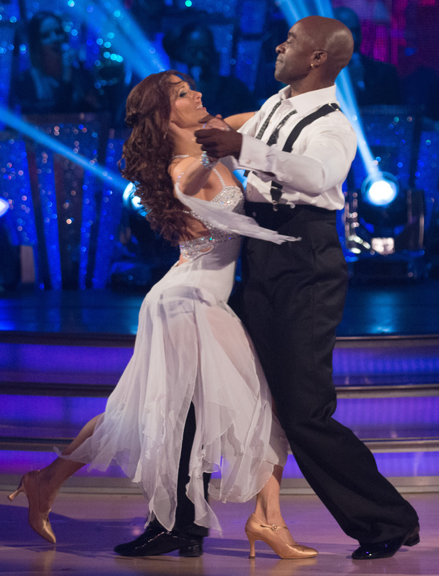 Patrick and Anya - Viennese Waltz