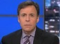 "Bob Costas says he is honored to be anchoring ""unique television event""."
