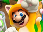 Cat Mario show coming to Wii U, 3DS, 2DS