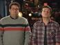 Josh Hutcherson on fire in 'SNL' video