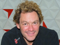 Dominic West leaves for South Pole trek