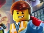 LEGO Movie Videogame trailer with Batman