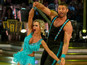 Ben Cohen leaves 'Strictly'
