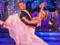 'Strictly': Ashley and Ola top DS poll