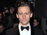 Evening Standard Theatre Awards, London, Britain - 17 Nov 2013 Tom Hiddleston