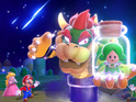 Super Mario 3D World makes its Wii U debut on November 29.