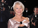 The Audience actress Helen Mirren wins an award following a voting alteration.