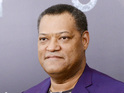 Fishburne will star as Socrates Fortlow in The Right Mistake.