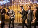The famous X Factor boyband will return to the stage on November 9.