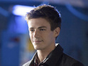 Grant Gustin makes a strong debut as DC's Barry Allen in an excellent episode.