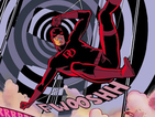 Mark Waid celebrates Daredevil record run