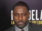 Idris Elba working on Nelson Mandela tribute album