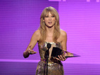View a gallery of highlights from the American Music Awards 2013.