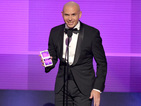 Pitbull to host American Music Awards for second year running