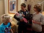 Coronation Street: Gail's big decision seen by 8.1m on Wednesday