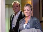 EastEnders: Carol, David chemistry seen by 6.7m on Tuesday